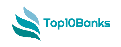 Top10Banks Logo