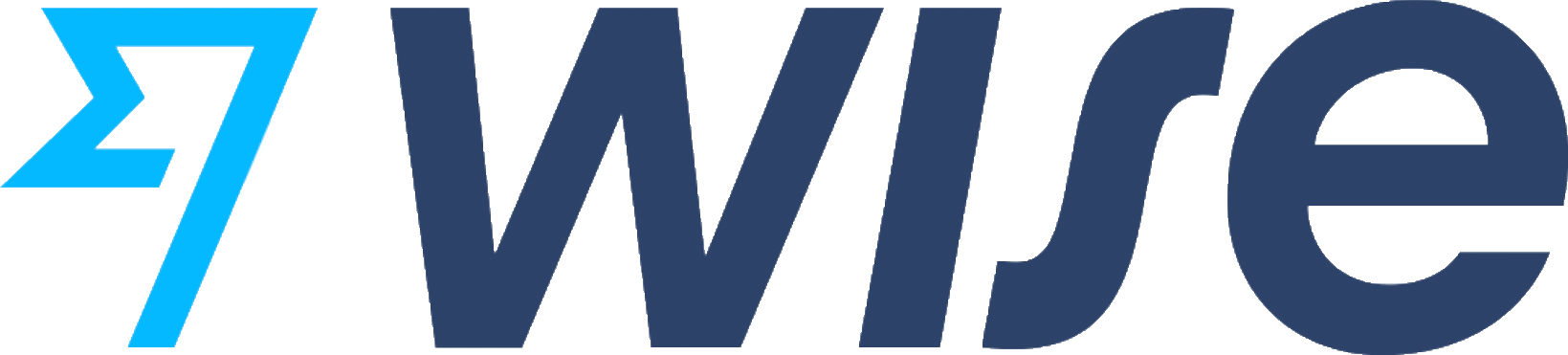 wise logo png