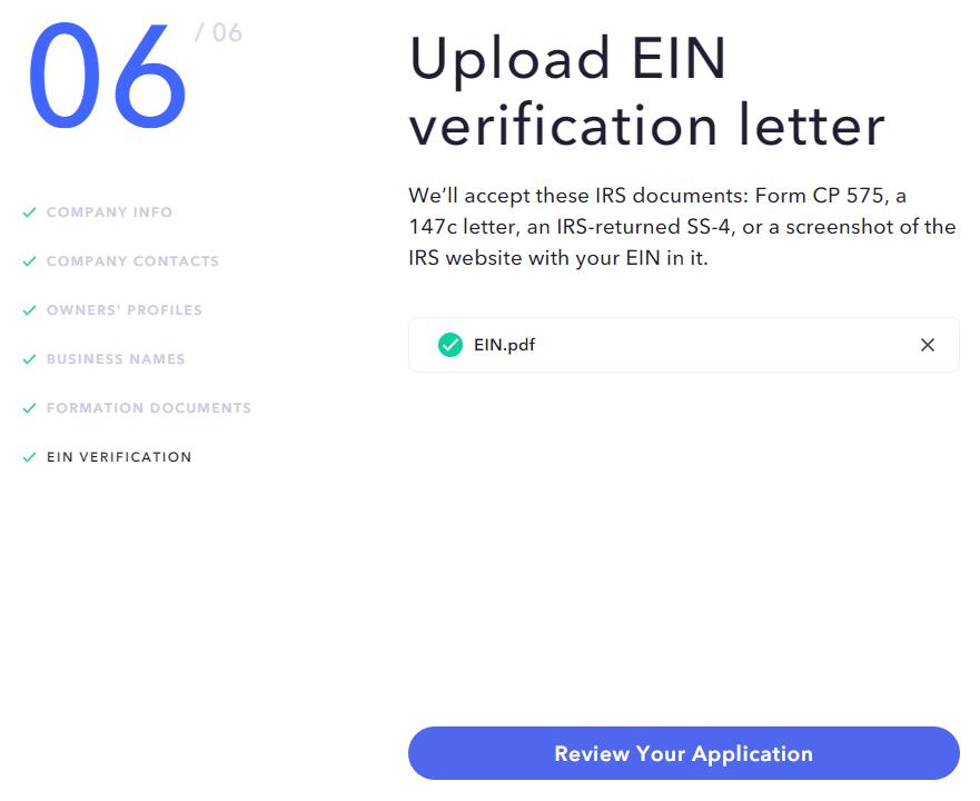 einverification6